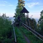 Schwarzwald Westweg: Pforzheim - Forbach