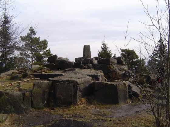 Teutoburger-Wald/März-2018