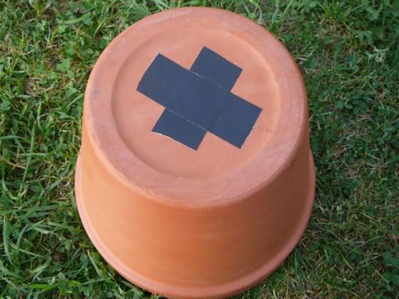 Zeer Pot - Verdunstungskühlschrank