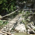 Bushcraftbrücke 1