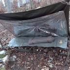 Reflective Shelter