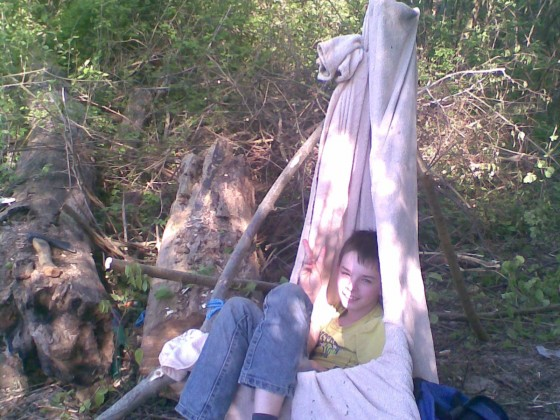 Frühlingsimpressionen Camp Innviertel