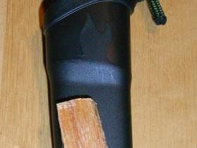 sonstige BCP-modifizierte MORA-Messer