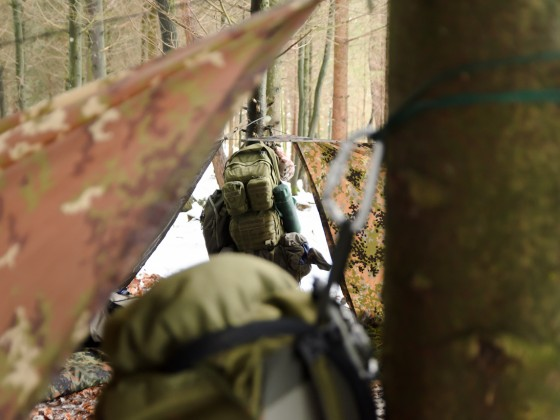 Forentreffen in Wolterdingen, 17.-19.02.2012