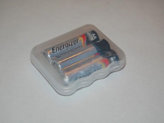 Batteriebox 4