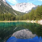 Grüner See - Steiermark